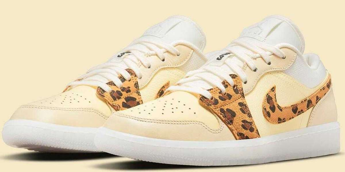 Women's Air Jordan 1 Low SNKRS Day to Release On August In Europe